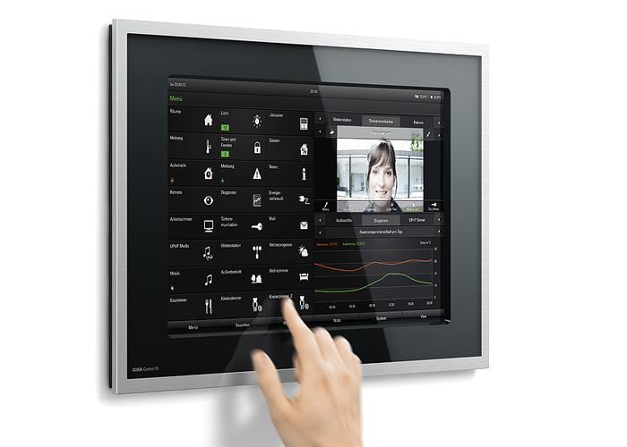 Smart Home Systeme gebäude kommunikationstechnik smart home systeme